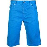 Love Moschino  Shorts M0 065 81S 2996  men's Shorts in Blue