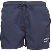 Umbro Mens Essential Swim Shorts Dark Navy