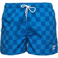 Umbro Mens Rio Swim Shorts Royal
