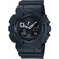 Casio G-Shock GA-100-1A1ER Watch