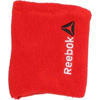 Reebok One Series Training Wristband Riot Red