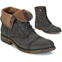 Tommy Hilfiger  DILLAN 1B  men's Low Ankle Boots in Grey