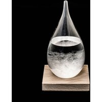 Storm Glass Large Drop