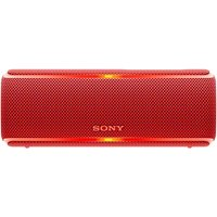 Sony SRS-XB21 Extra Bass Waterproof Bluetooth NFC Portable Speaker with LED Ring Lighting