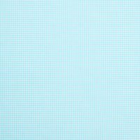 John Louden Small Gingham Check Fabric