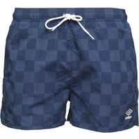 Umbro Mens Rio Swim Shorts Dark Navy