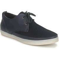Nicholas Deakins  Walsh  men's Casual Shoes in Blue