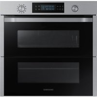 SAMSUNGDual Cook Flex NV75N5671RS Electric Oven - Stainless Steel, Stainless Steel