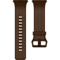 Fitbit Ionic Leather Wristband, Large