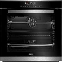 BEKO BXVM35400X Electric Oven - Stainless Steel, Stainless Steel