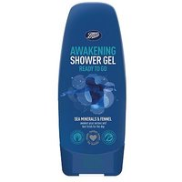 Boots Therapy Awakening Shower Gel 250ml