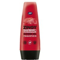 Boots Zingy Raspberry & Pomegranate Shower Gel 250ml