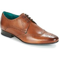 Ted Baker  HOSEI  men's Smart / Formal Shoes in Brown