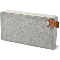 Fresh 'n Rebel Rockbox slice fabriq wireless speaker with deep bass cloud