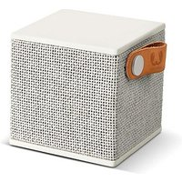 Fresh 'n Rebel Rockbox cube wireless speaker cloud