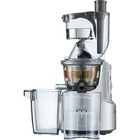Sage the Big Squeeze Juicer, Silver