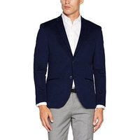 Jack   Jones  AMERICANA  JPRSTEVEN BLAZER NOOS AZUL  men's Jacket in Blue