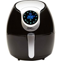 Power Air Fryer XL 5L, Black