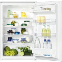 ZANUSSI ZBA15021SV Integrated Fridge