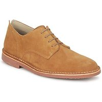 French Connection  Aikman  men's Casual Shoes in Brown