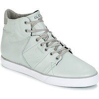 Globe  Los Angered  men's Shoes (High-top Trainers) in Grey