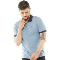 JACK AND JONES Mens Earl Polo Infinity