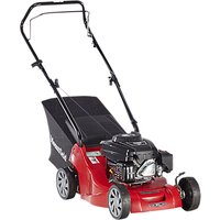 Mountfield HP414 39cm Hand-Propelled Petrol Lawnmower