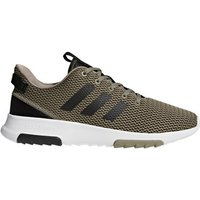 adidas  CF RACER TR BC0020  men's Shoes (Trainers) in Green