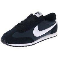 Nike  MACH RUNNER 303992  men's Shoes (Trainers) in Black
