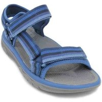 Clarks  Balta Reef Men's Sandals  men's Sandals in Blue