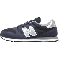 New Balance Mens 500 Trainers Navy