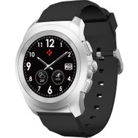 MYKRONOZ Zetime - Black, Regular, Black