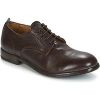Moma  JANNA  men's Casual Shoes in Black