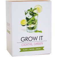 Gift Republic Grow Your Own Cocktail Kit