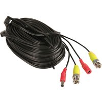 YALE Smart Home CCTV BNC Cable - 18 m