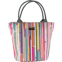 Beau & Elliot Stripe Lunch Cooler Bag