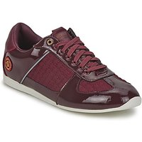 Nicholas Deakins  SPIRIT  men's Shoes (Trainers) in Red