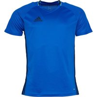 adidas Mens Condivo 16 Training Shirt Blue/Collegiate Navy