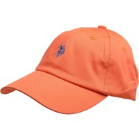 U.S. POLO ASSN. Mens Buckleigh Cap Bird Of Paradise