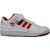 adidas  Forum Lo  men's Shoes (Trainers) in Multicolour