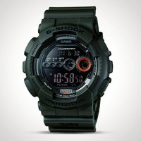 Casio G-Shock GD-100MS-3ER Watch