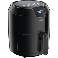 TEFAL Easy Fry Precision EY401840 Air Fryer - Black, Black