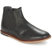 Frank Wright  VOGTS  men's Mid Boots in Black