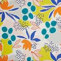 House by John Lewis Camino Furnishing Fabric, Multi
