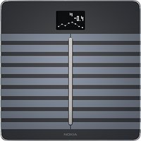 Withings / Nokia Body Cardio Wi-Fi Smart Scale with Body Composition and Heart Rate Monitor