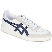 Asics  GEL-VICKKA TRS  men's Shoes (Trainers) in White