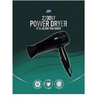 Boots Power Dryer 2200w