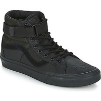 Vans  SK8-HI REISSUE STRAP  men's Shoes (High-top Trainers) in Black