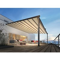 Lanai Paia Retractable All Weather Awning