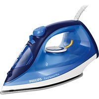 Philips GC2145/29 EasySpeed Plus Steam Iron, Blue